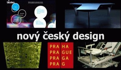 Nový český design